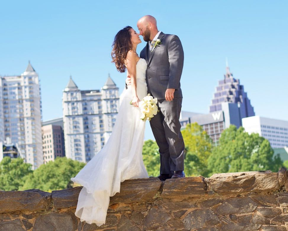 Wedding Photography Atlanta GA