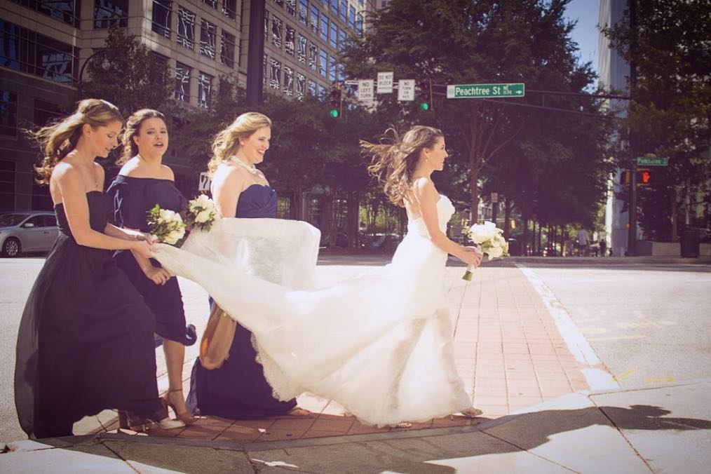 Atlanta based Wedding Photographer William Twitty
