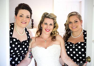 Atlanta based Wedding Photographer William Twitty