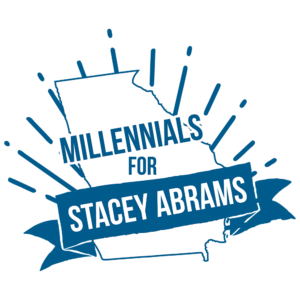 Millennial for Abrams & Dine With Dems Debate Party @ Battle & Brew