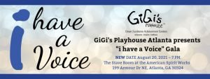 GiGi's Playhouse Gala @ The Stave Room at the American Spirit Works